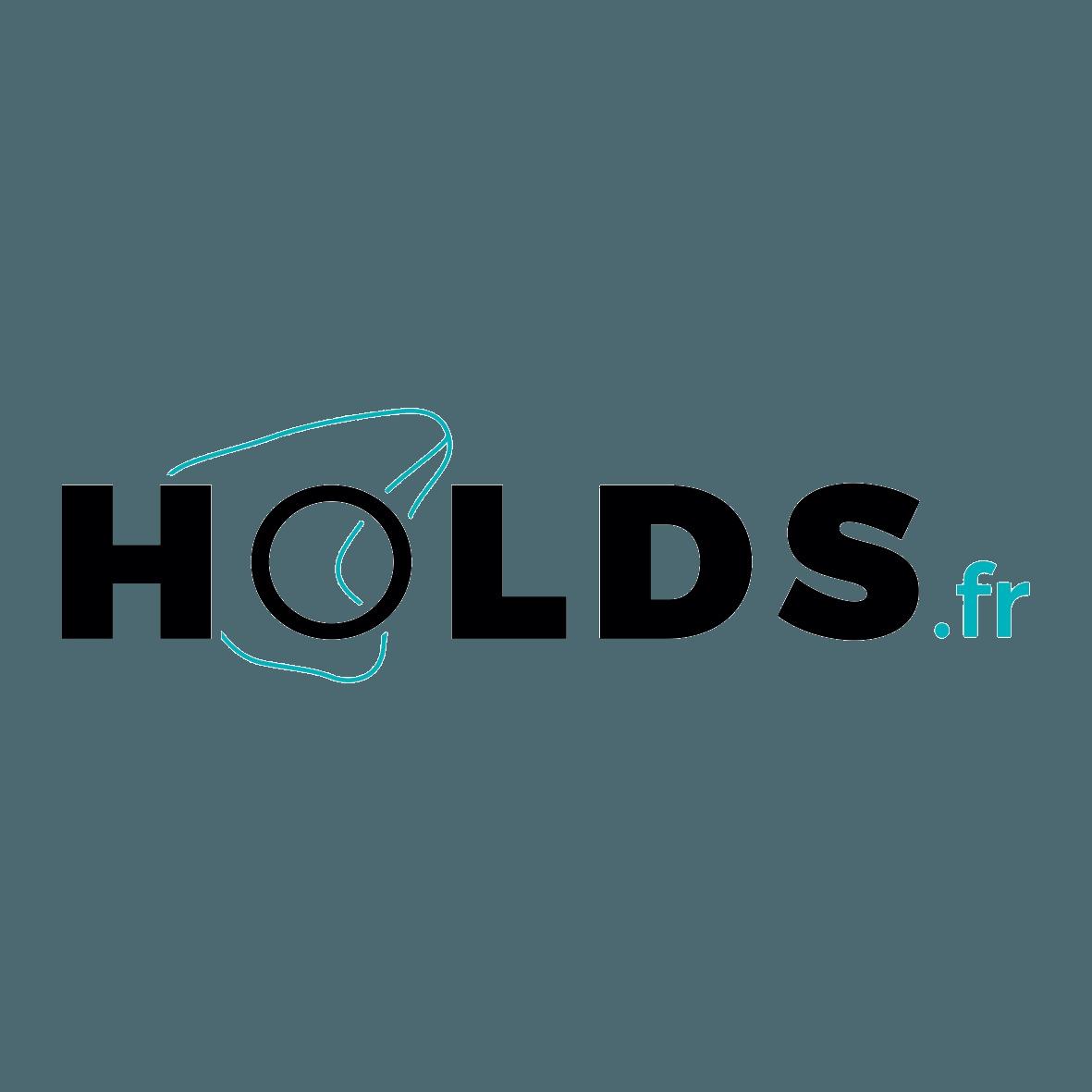 Logo holds.fr